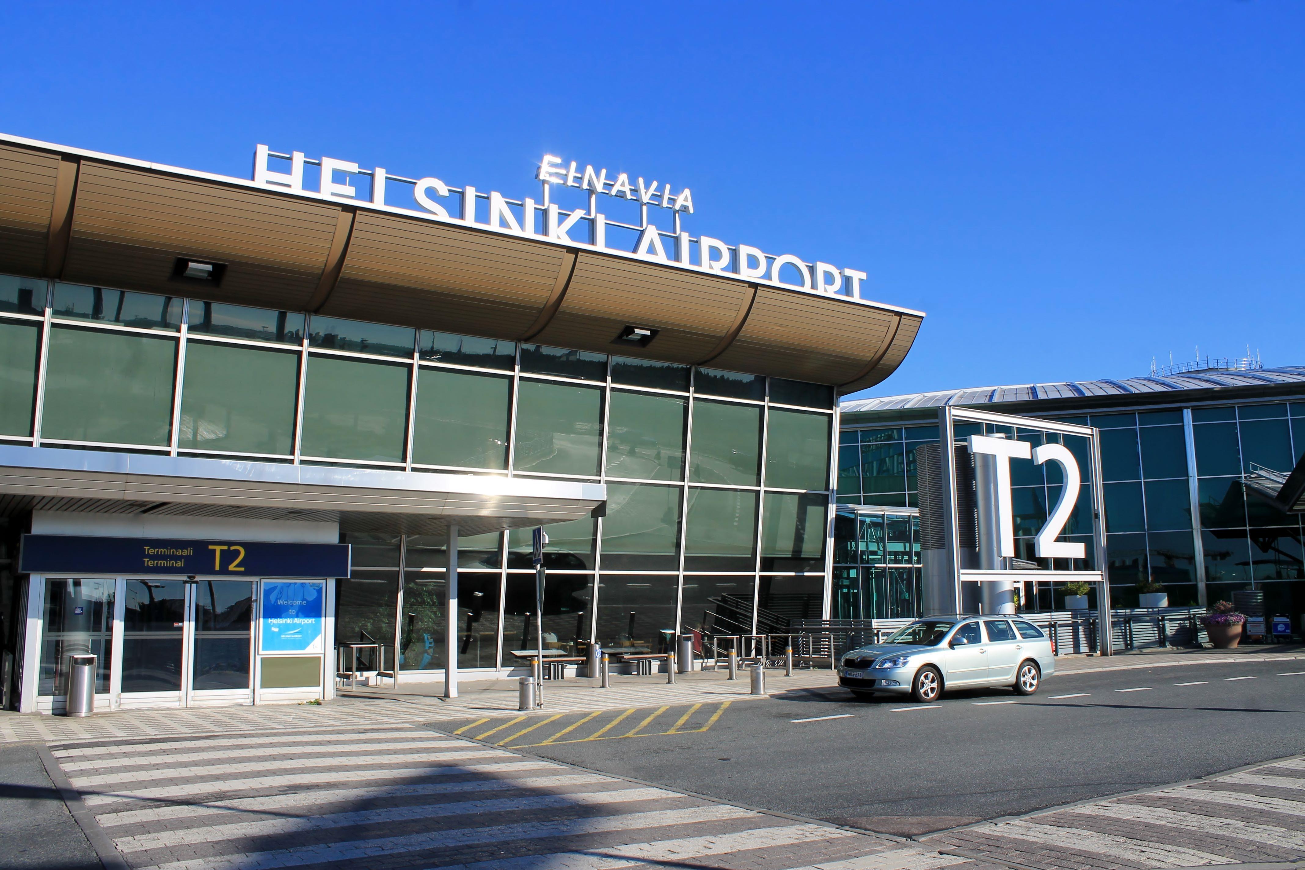 Helsinki Visby