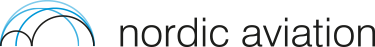 Nordic Aviation Group logo