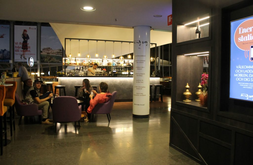 Radisson Blu SkyCity Hotel Arlanda Airport