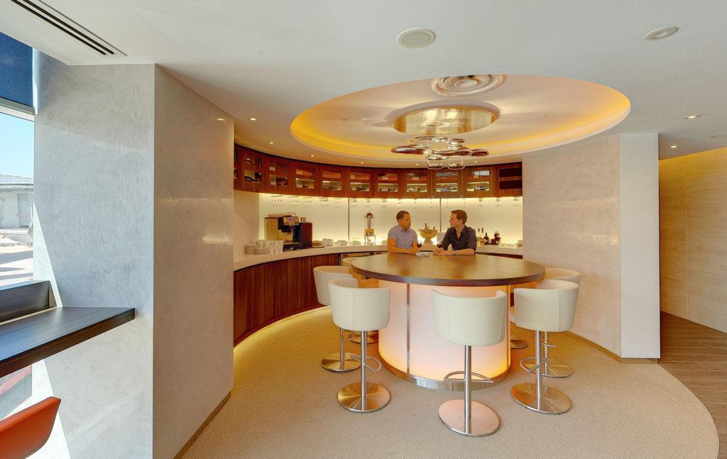 Skyteam Lounge, Sydney