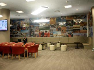 Diamond Lounge, Brussels (Schengen)