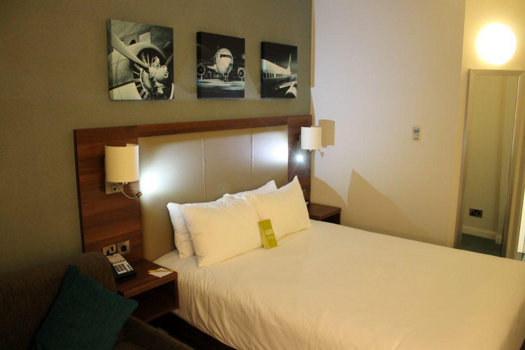 Hilton Garden Inn London Heathrow Airport Hotel