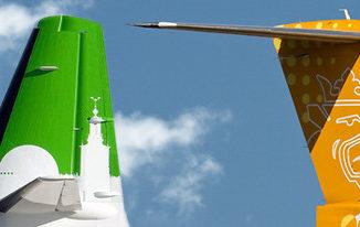 Malmö Aviation and Sverigeflyg to create BRA - Braathens Regional Airlines