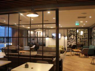 My Lounge, London Gatwick, North Terminal