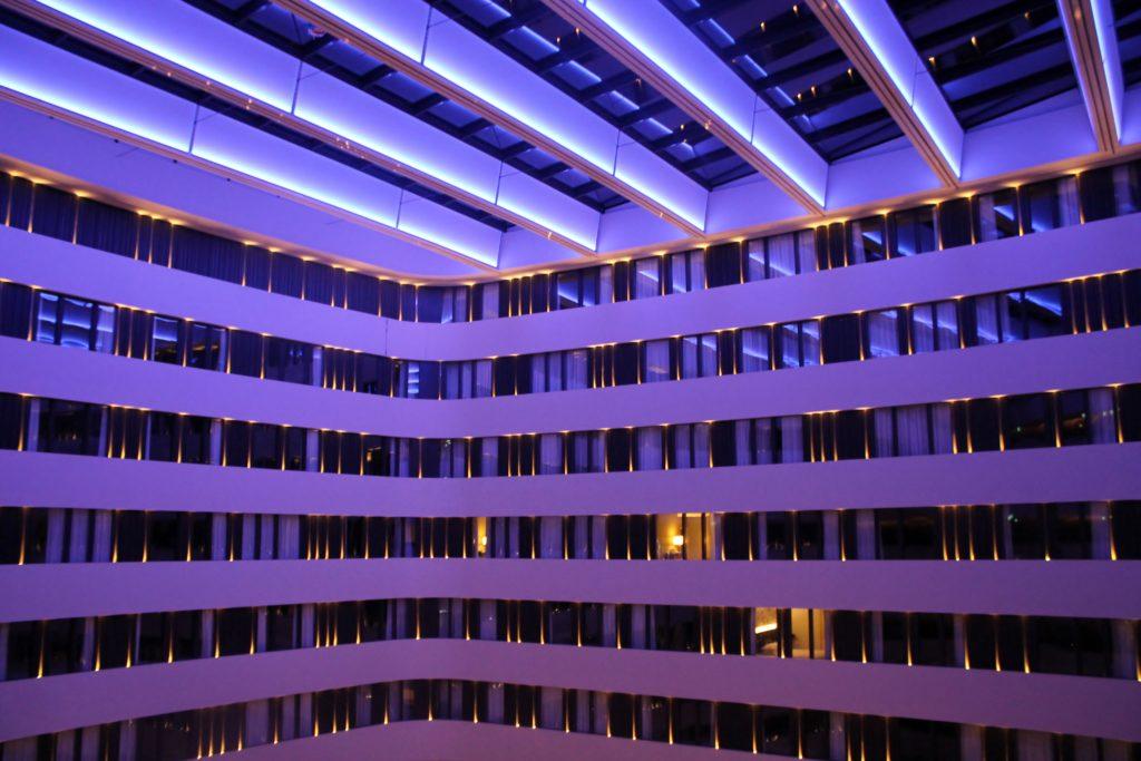 New Hilton Amsterdam Aiport Schiphol Hotel