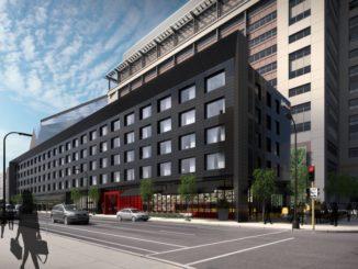 Radisson RED Minneapolis Downtown Hotel