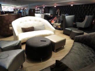 Shongololo Lounge, Johannesburg O R Tambo