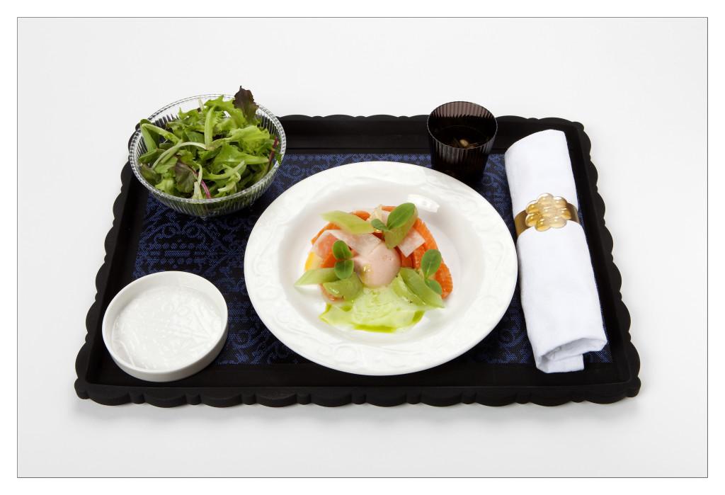 KLM new World Business Class chef Jacob Jan Boerma