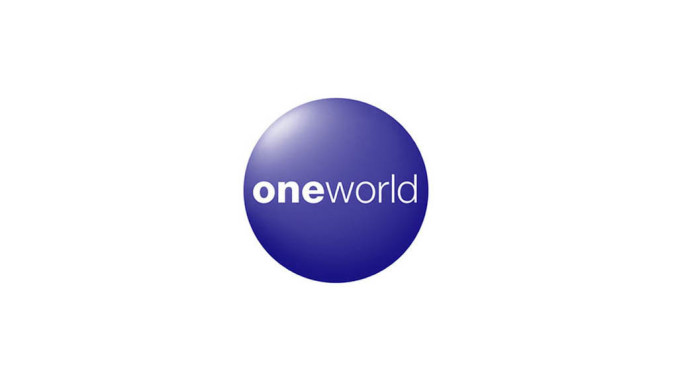 One World logo