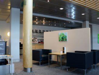 TAV Primeclass Lounge, Riga