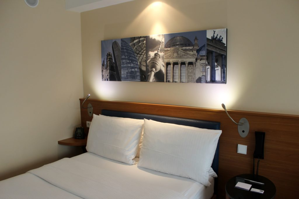 Hampton by Hilton Berlin City West Hotel