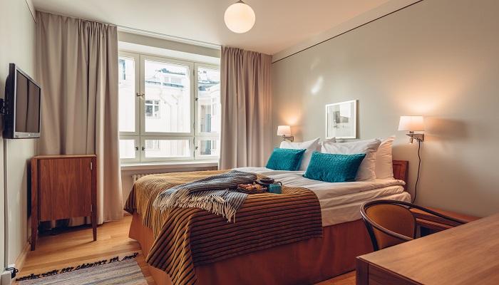 Radisson Blu Aleksanteri Hotel Helsinki Standard Room