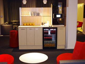 Stockholm Skavsta business lounge