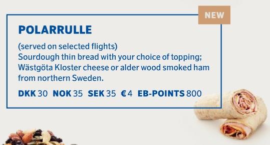 SAS Polarrulle Sourdough thin bread