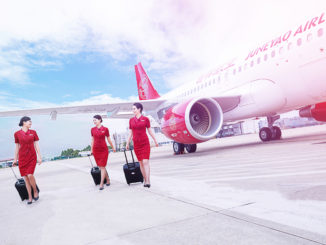 Juneyao Airlines Airbus A321