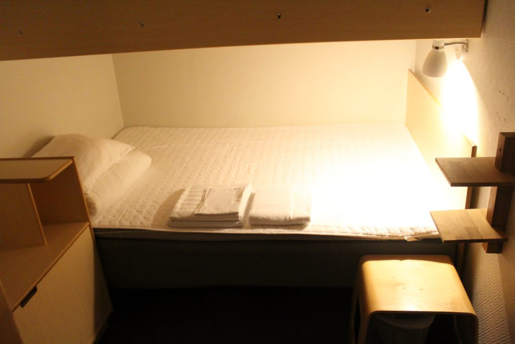 Rest and Fly by Pite Havsbad, Stockholm Arlanda room