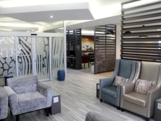 Amushe Lounge, Windhoek, Hosea Kutako