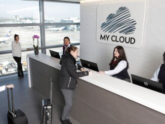 My Cloud transit hotel Frankfurt airport