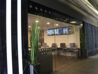 Air Rooms Madrid Airport By Premium Traveller, Madrid Barajas