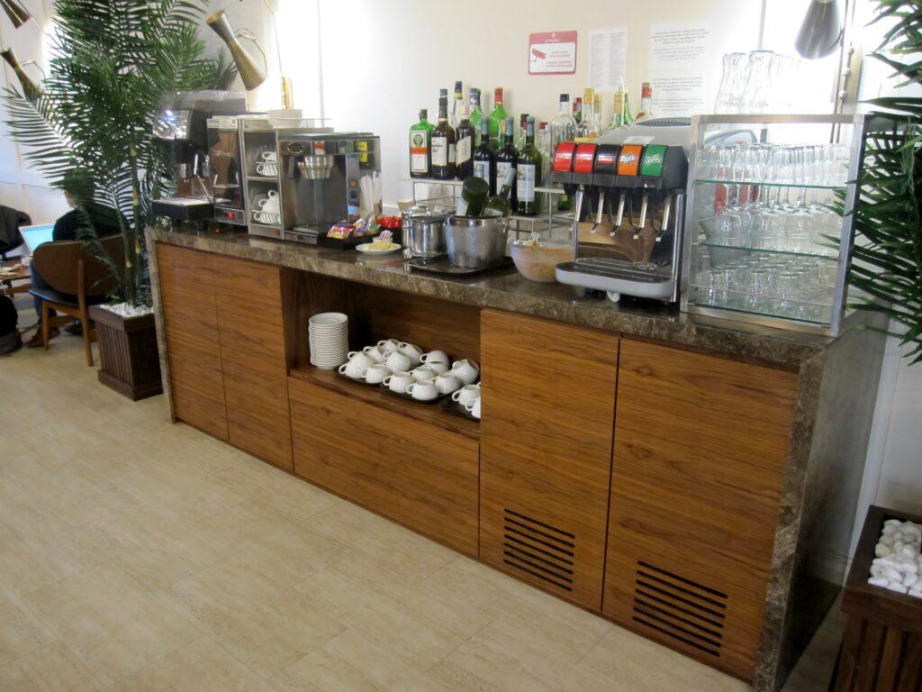 Primeclass Lounge, Zagreb