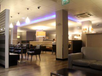 Aspire Lounge Newcastle