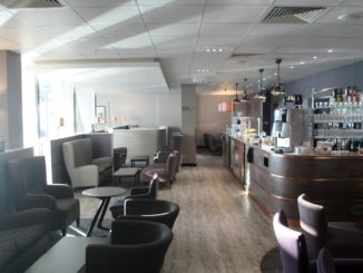Aspire Plus Lounge Newcastle