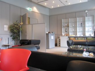 Elli Beinhorn Lounge Stuttgart