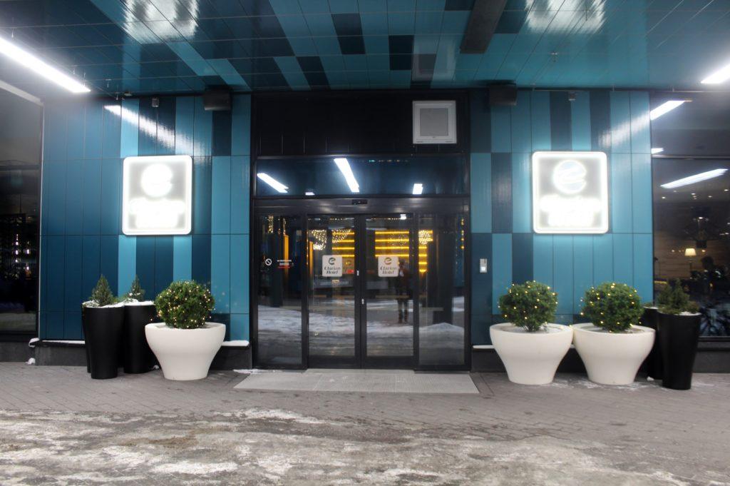Clarion Hotel Helsinki Airport