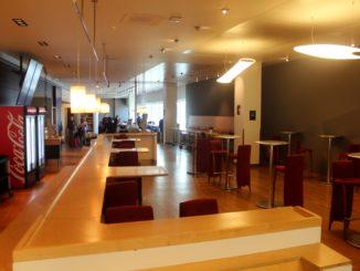 Diamond Lounge, Brussels, Terminal A