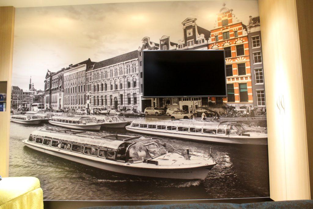 Mercure Hotel Schiphol Terminal, Amsterdam Schiphol