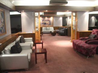 Oshoto Lounge, Windhoek Hosea Kutako