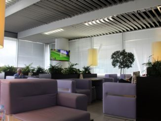 Pliska Lounge, Sofia