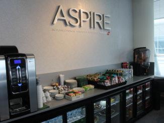 Vitosha Aspire Lounge, Sofia