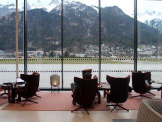 Tyrol Lounge, Innsbruck