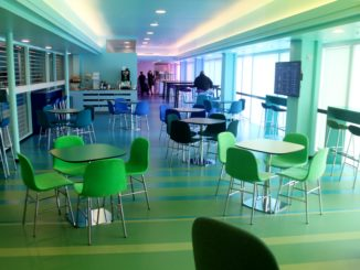 Atelier Lounge, Copenhagen Kastrup