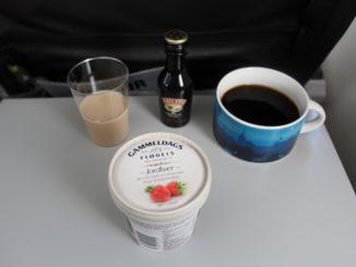 British Airways Sun Air of Scandinavia Aarhus-Stockholm Bromma