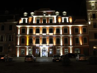 Pullman Riga Old Town Hotel