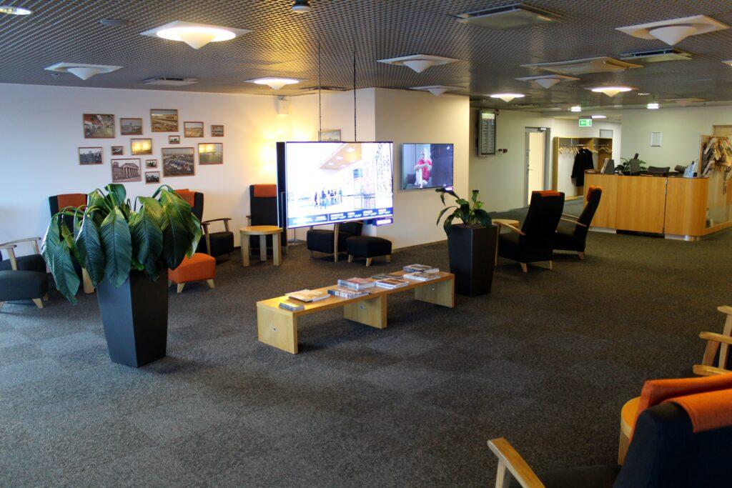 Tallinn Airport Business Lounge, Tallinn