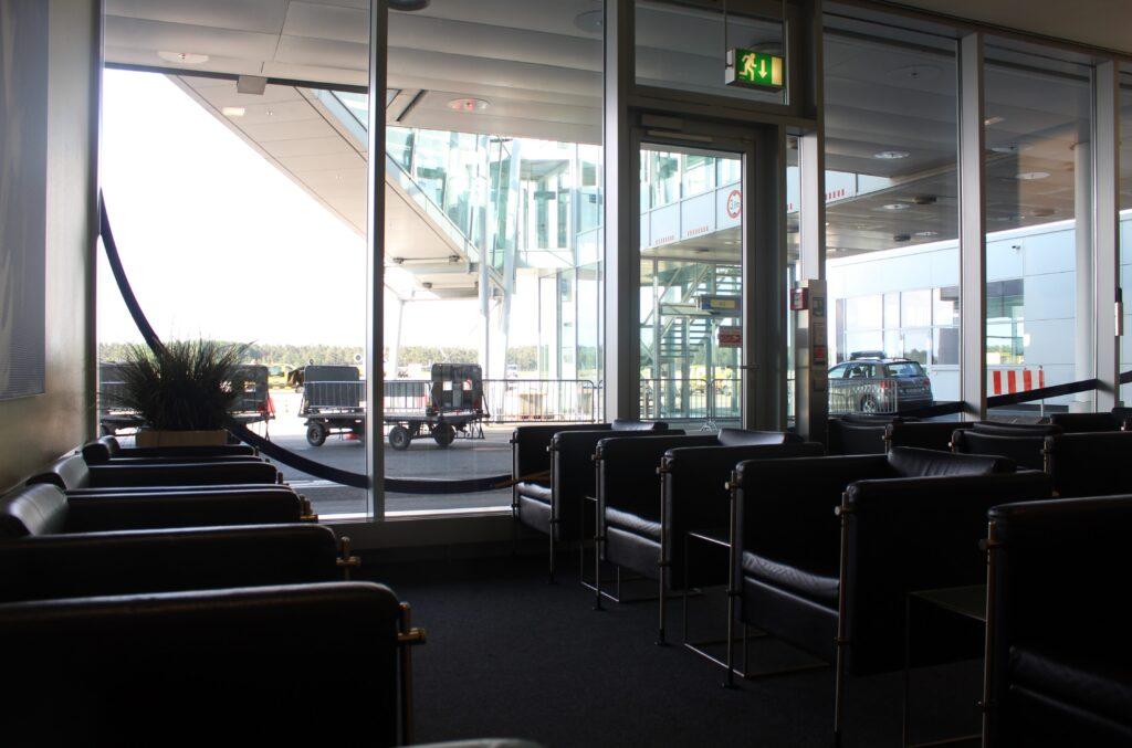 Dürer Lounge, Nuremberg