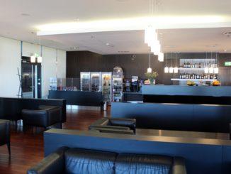 Executive Lounge, Gdansk