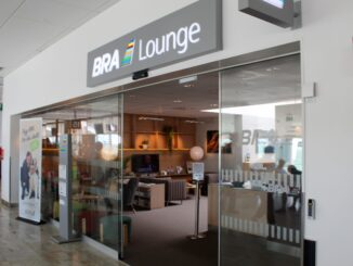 BRA Lounge, Gothenburg Landvetter
