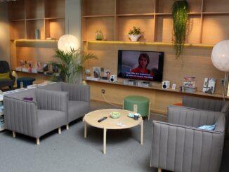 BRA Lounge, Gothenburg Landvetter