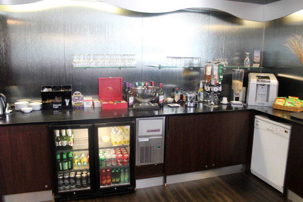 Rendezvous Executive Lounge, Isle of Man