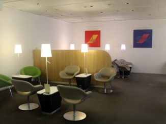 Air France Lounge, Munich