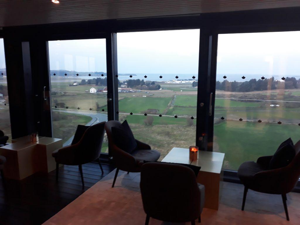 Clarion Hotel Air, Stavanger Sola Airport