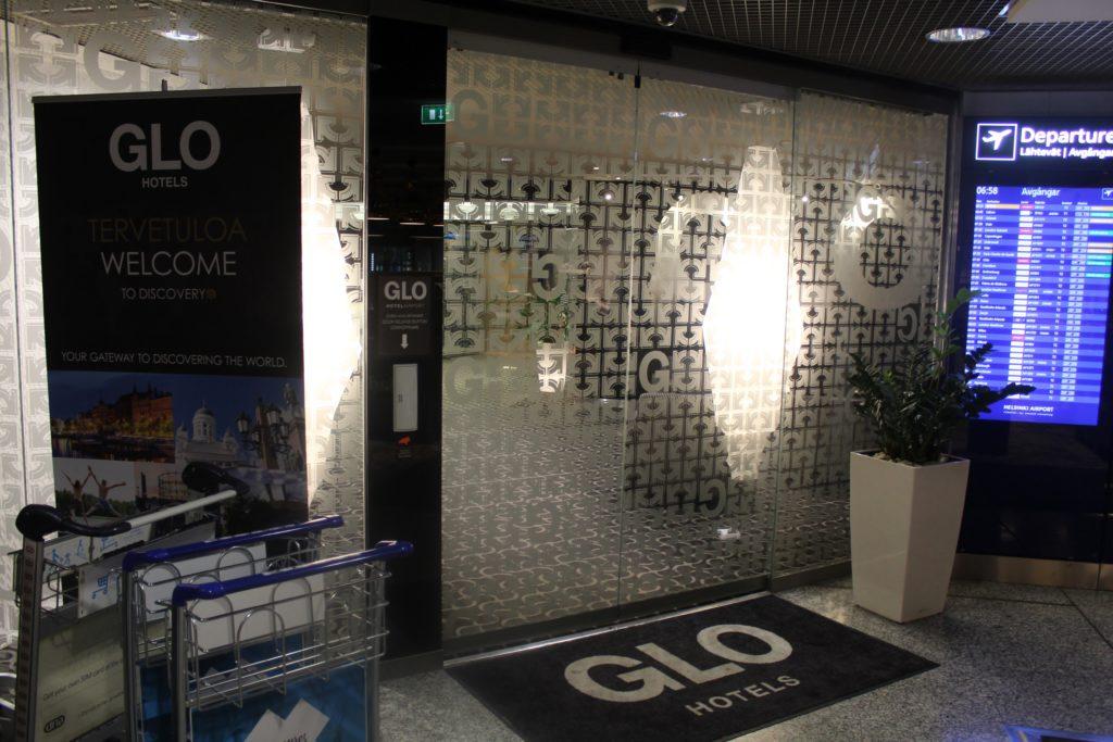 GLO Hotel Airport, Helsinki Vantaa Airport