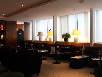 Luxx Lounge Frankfurt