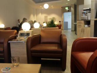 Premium Traveller Lounge, Frankfurt, Terminal 2