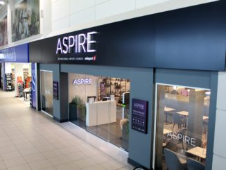 Aspire Lounge, Liverpool