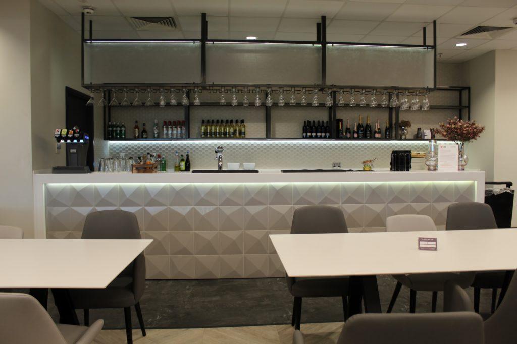 Aspire Lounge, Liverpool